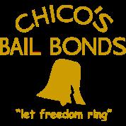 Chicos Bail Bonds Gold