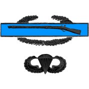 Combat Infantry Airborne