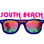 South Beach Miami sunglasses