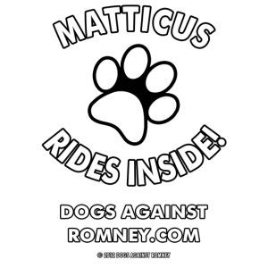 matticus w