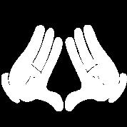 Most Dope Diamond Hands Design