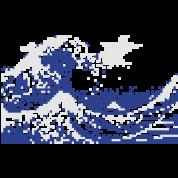 Pixel Tsunami