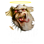 Beware of god!