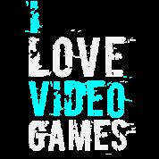 i love video games v1
