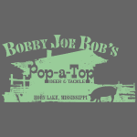 BOBBY JOE BOB'S POP-A-TOP