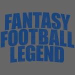 FANTASY FOOTBALL LEGEND