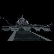 La Basilique du Sacré Coeur de Montmartre Paris