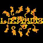 lizards 1