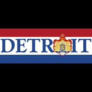 Design ~ Detroit Netherlands Flag