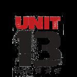 Unit 13 Logo