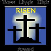 Born Lived Died Risen Amen