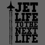 JET LIFE TO NEXT LIFE  eps