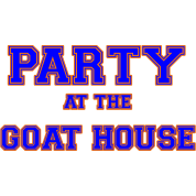 Party At The Goat House Shirt