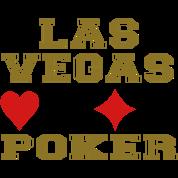 Las Vegas poker cards