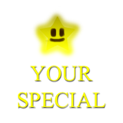 Your Special =)