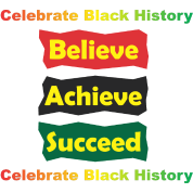 Achieve Believe Succeed