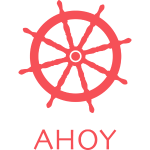 Ahoy Red
