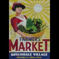 Design ~ Roslindale Village