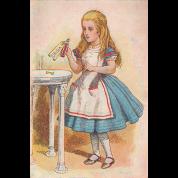 """""""Drink me"""" - Alice in Wonderland"""