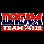 dreamteamshirtbasketball2012