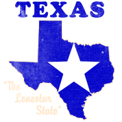 Texas, the lonestar state