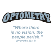 Optometry - Where there is no vision