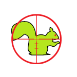 zombie_squirrel_crosshairs