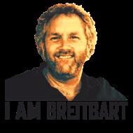 Design ~ Breitbart Smiles: I am Breitbart