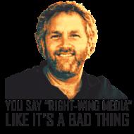 Design ~ Breitbart Smiles: Right-Wing Media