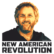 Design ~ Breitbart Smiles: New American Revolution