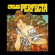 Alphonse Mucha - Cycles Perfecta