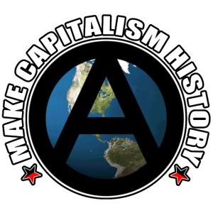make capitalism history earth