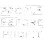 people_before_profit