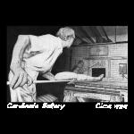 cardinalebakery