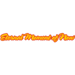 Eternal Moment of Now T-Shirt Design