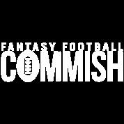 FANTASY FOOTBALL COMMISH