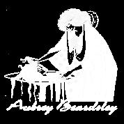 aubrey_beardsley__the_dancers_reward_blk