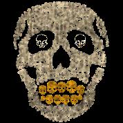 The Golden Skull