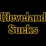 clevelandsucks