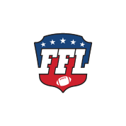 FANTASY FOOTBALL LEAGUE OFFICIAL LOGO