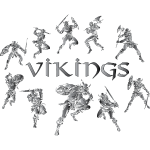 VIKINGS REVISITED 1
