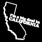 CALIFORNIA STATE SLOGAN