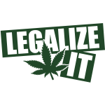 Legalize cannabis!