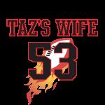 Taz's Wife 02