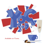 Yogscast - Yogpod logo
