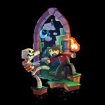 Yogscast - Xephos Skeleton