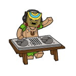 Yogscast - DJ Bongo