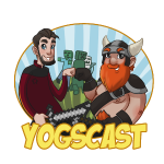 Yogscast - Lewis and Simon Minecraft