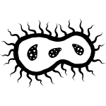 Germ (black)