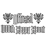 Official 1000th Happy Haunt